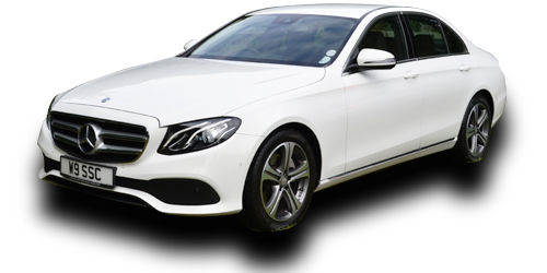 Exclusive Cars Mercedes