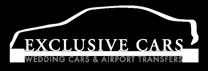 Exclusive Cars Wedding Car Hire